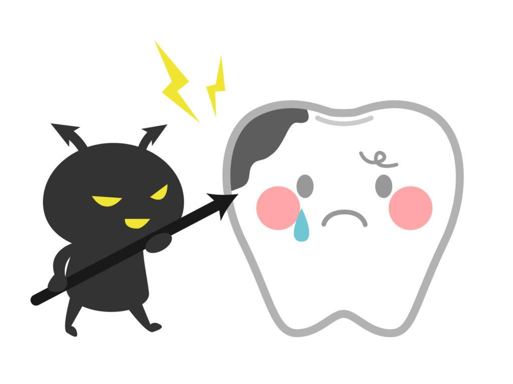 虫歯ゼロを目指して!子どもの歯を守るために親がしないといけない3つの