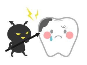 虫歯ゼロを目指して!子どもの歯を守るために親がしないといけない3つのこと
