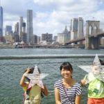 アメリカの幼稚園の子どもたち。日本とはどう違うの?