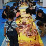 【食欲の秋*おいも】これぞ乳幼児教育!!のプログラムでパパママから大好評!!