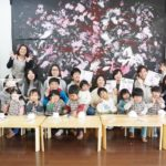 ぐちゃラボ幼稚園準備クラス2019年度卒業式