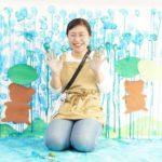 【湘南藤沢市】創造力的な音楽と造形遊びの教室/SUNリトミック教室♪ 漆原佳子