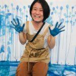【兵庫県姫路市】遊びで学ぶを科学する!バイリンガル講師の英語×アートの親子教室 遊学ラボ 上村亜耶(うえむらあや)